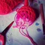 Making poi